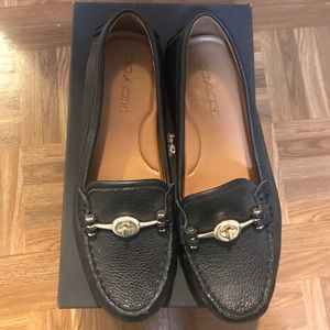 Never worn loafers